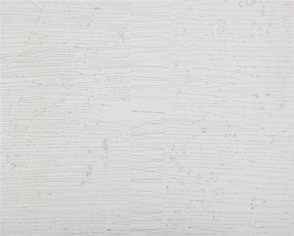 semplici linee di colore by vincenzo accame