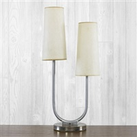 table lamp (model m1006) by kurt versen