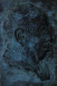 portrait of a.y. jackson by frances marie gage