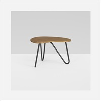 prefacto occassional table by pierre guariche
