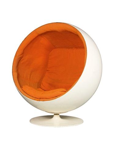 Kugelsessel Ball chair by Eero Aarnio on artnet