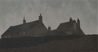 cottages by jack simcock