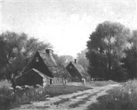 cottages by wilbur h. lansil