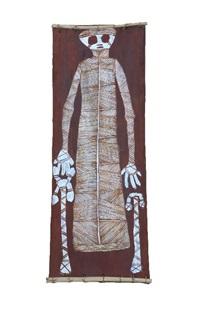 sugarbag man by peter nabarlambarl