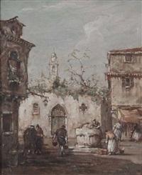 campiello veneziano by e. zeno