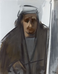 rembrandt by fermin aguayo