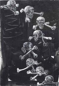 schedels by erik bart andriessen