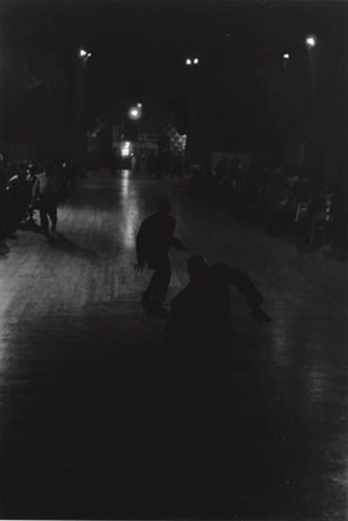 dancers new york by roy decarava