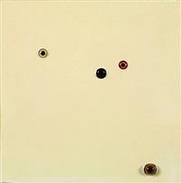 yeux sur toile by thomas grünfeld
