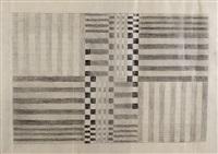 draft in black-white by benita koch-otte