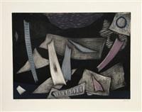 untitled 1 by henri bernard goetz