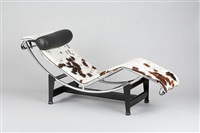 liege lc4 by le corbusier, charlotte perriand and pierre jeanneret