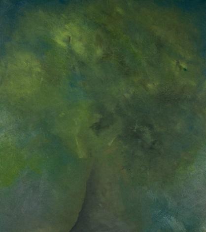 untitled tree series by joe goode