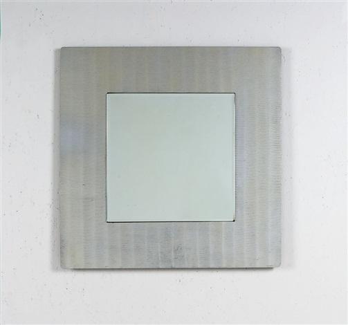 Specchio da parete by Lorenzo Burchiellaro on artnet