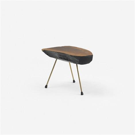 table by carl auböck