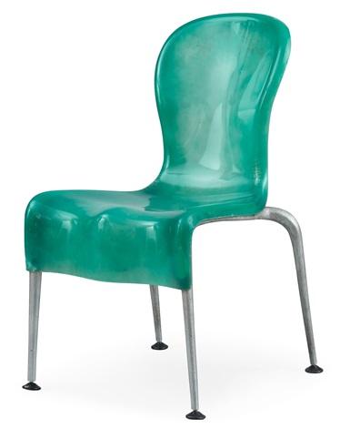 chair by steven holl