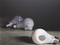 failed bulbs (from illiluminations) by tim davis