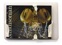 cremaster 1: goodyear manual by matthew barney