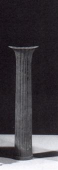 a vase by hans appenzeller