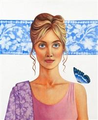 farfallina by anna maria artegiani