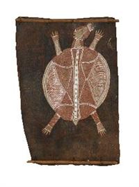 long neck turtle by jimmy mijau mijau