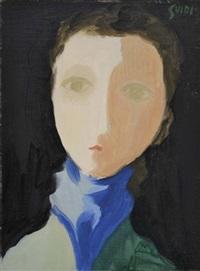 figura (1952-53) by virgilio guidi