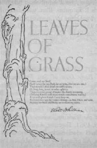 leaves of grass by valenti angelo