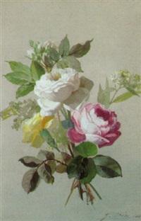 rosen by elisabeth f.t. frere