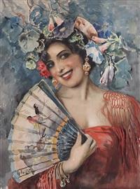 primavera by arnaldo de lisio