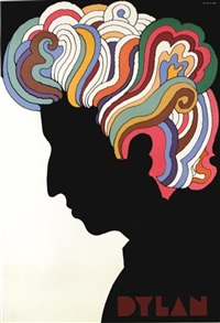 sans titre by milton glaser