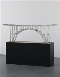 victoria falls bridge by chris burden