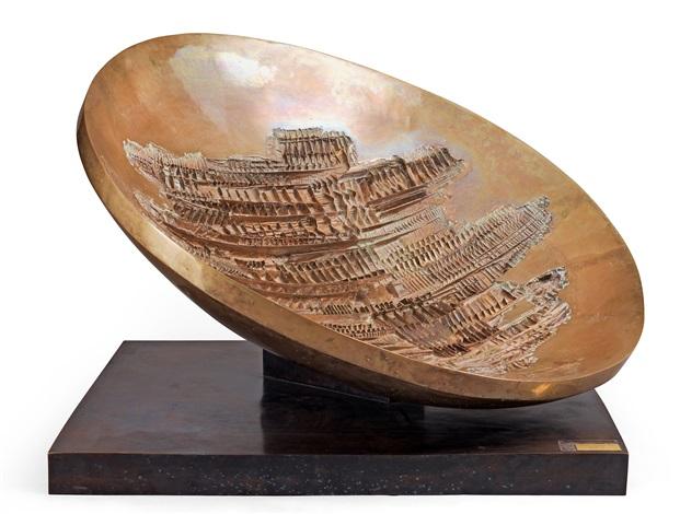 radar no 2 by arnaldo pomodoro
