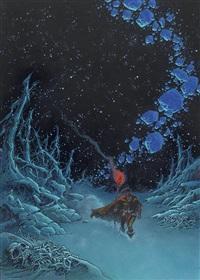 sans titre (cover) by caza