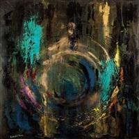 n°134 by acrylik'alice
