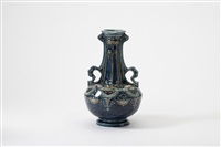 vase by faience en tegelfabriek