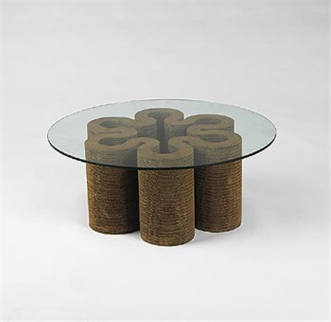 Daisy Coffee Table By Frank Gehry