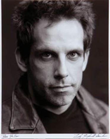 ben stiller by timothy greenfield sanders