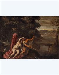 venere e adone by paolo fiammingo dei franceschi