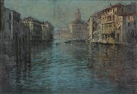 venice by robert gwelo goodman