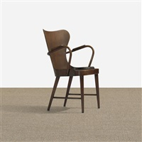 chair by soren hansen