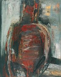 abstrakte figur by samuele gabai