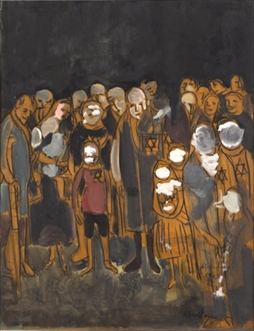 refugees by alfred aberdam