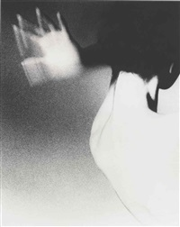 barbara mullen, new york, for harper's bazaar by lillian bassman