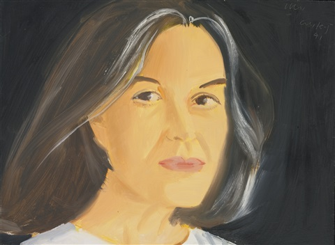 ada by alex katz