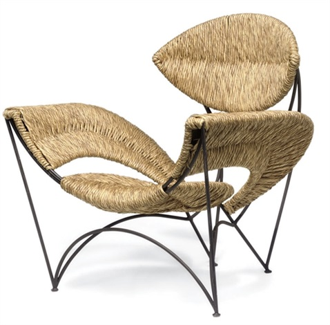 fat chair by tom dixon