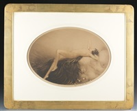 eve by louis icart