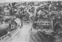 bridge hill by tressa emerson benson