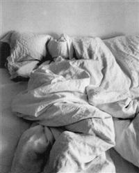 open bed by elfie semotan