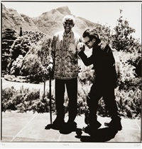 u2.22 (portfolio of 23) by anton corbijn