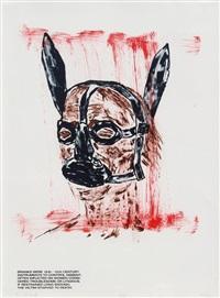 the brank by leon golub